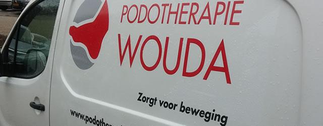Podotherapie Wouda